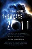 The Nebula Awards Showcase 2011 (eBook, ePUB)