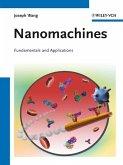 Nanomachines (eBook, PDF)