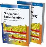 Nuclear and Radiochemistry (eBook, PDF)