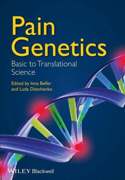 Pain Genetics (eBook, PDF)