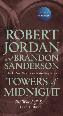 Towers of Midnight (eBook, ePUB)