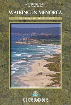 Walking in Menorca (eBook, ePUB) - Dillon, Paddy