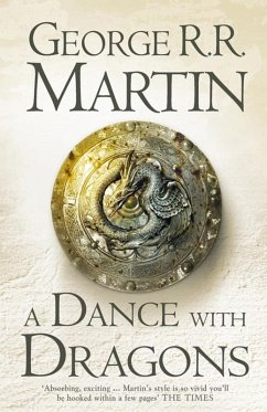 A Dance With Dragons Complete Edition (Two in One) (A Song of Ice and Fire, Book 5) (eBook, ePUB) - Martin, George R. R.