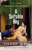 A Suitable Boy (eBook, ePUB)