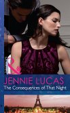 The Consequences of That Night (Mills & Boon Modern) (At His Service, Book 6) (eBook, ePUB)