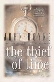 The Thief of Time (eBook, ePUB)