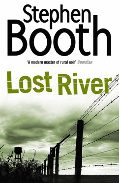 Lost River (Cooper and Fry Crime Series, Book 10)