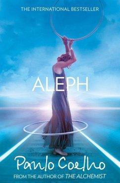 Aleph (eBook, ePUB) - Coelho, Paulo