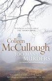 Too Many Murders (eBook, ePUB)