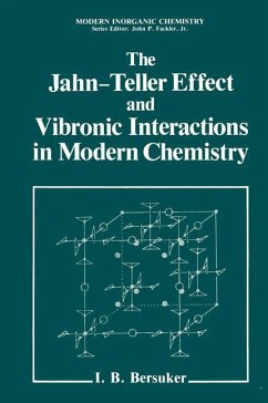 The Jahn-Teller Effect and Vibronic Interactions in Modern Chemistry