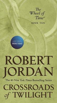 Crossroads of Twilight (eBook, ePUB) - Jordan, Robert