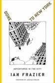 Gone to New York (eBook, ePUB)