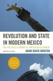 Revolution and State in Modern Mexico (eBook, ePUB)