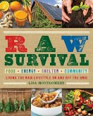 Raw Survival (eBook, ePUB)