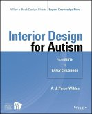Interior Design for Autism from Birth to Early Childhood (eBook, ePUB)