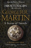 A Storm of Swords: Part 2 Blood and Gold (A Song of Ice and Fire, Book 3) (eBook, ePUB)