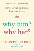Why Him? Why Her? (eBook, ePUB)