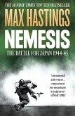 Nemesis: The Battle for Japan, 1944-45 (eBook, ePUB)