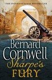 Sharpe's Fury: The Battle of Barrosa, March 1811 (The Sharpe Series, Book 11) (eBook, ePUB)
