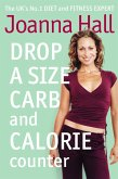 Drop a Size Calorie and Carb Counter (eBook, ePUB)