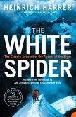 The White Spider (eBook, ePUB)