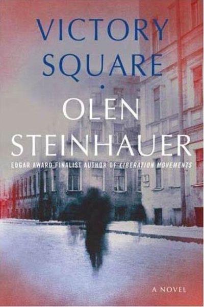 Victory Square (eBook, ePUB) - Steinhauer, Olen