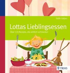 Lottas Lieblingsessen (eBook, PDF) - Gätjen, Edith