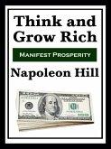 Think and Grow Rich (eBook, ePUB)