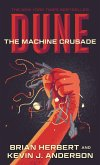 Dune: The Machine Crusade (eBook, ePUB)