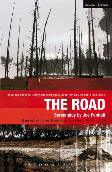 the road cormac mccarthy epub download