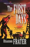 The First Days (As the World Dies, Book One) (eBook, ePUB)
