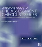 Clinician's Guide to the Assessment Checklist Series (eBook, PDF)