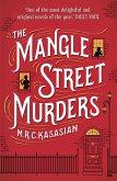 The Mangle Street Murders (eBook, ePUB)