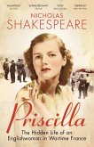 Priscilla (eBook, ePUB)