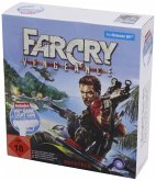 Far Cry - Veneance inkl. Light Gun - Bundle