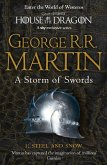 A Storm of Swords: Part 1 Steel and Snow (A Song of Ice and Fire, Book 3) (eBook, ePUB)