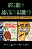Spreadin' Rhythm Around (eBook, ePUB)