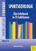 Sportsoziologie (eBook, ePUB)