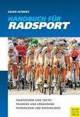 Handbuch für Radsport (eBook, ePUB)
