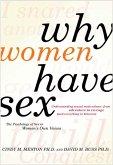 Why Women Have Sex (eBook, ePUB)