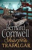 Sharpe's Trafalgar: The Battle of Trafalgar, 21 October 1805 (The Sharpe Series, Book 4) (eBook, ePUB)