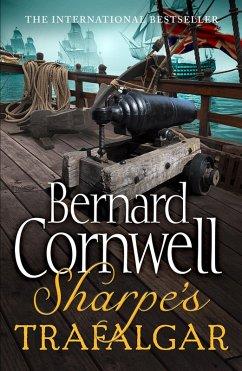Sharpe's Trafalgar: The Battle of Trafalgar, 21 October 1805 (The Sharpe Series, Book 4) (eBook, ePUB) - Cornwell, Bernard