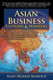 Asian Business Customs & Manners (eBook, ePUB)