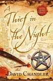 A Thief in the Night (Ancient Blades Trilogy, Book 2) (eBook, ePUB)