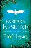 Time's Legacy (eBook, ePUB)