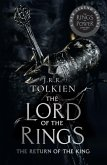 The Return of the King (The Lord of the Rings, Book 3) (eBook, ePUB)