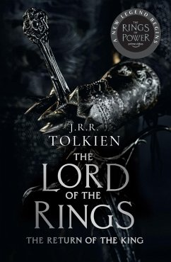 The Return of the King (The Lord of the Rings, Book 3) (eBook, ePUB) - Tolkien, J. R. R.