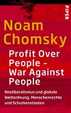 Profit Over People – War Against People (eBook, ePUB)