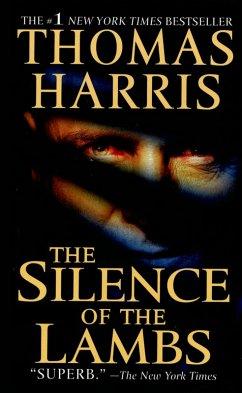 The Silence of the Lambs (eBook, ePUB) - Harris, Thomas