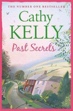 Past Secrets (eBook, ePUB) - Kelly, Cathy